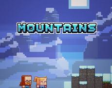 Biome Vote - Mountains (Minecraft)