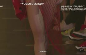 Off-White | Spring Summer 2020 | Full Show