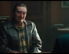 The Irishman - Official Movie Trailer #1 (2019)