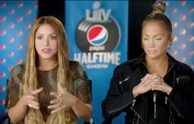 Shakira JLo on their performance at the 2020 SuperBowl Halftime Show