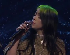 Billie Eilish: I Love You (Live) #SNL