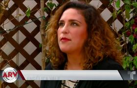 Angélica Vale recuerda a su amigo José José