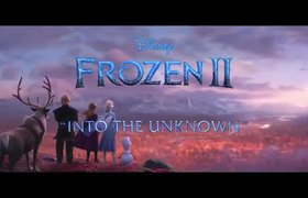 Idina Menzel - Into the Unknown (From