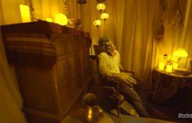 Frankenstein & Wolf Man Maze - Halloween Horror Nights Hollywood 2019
