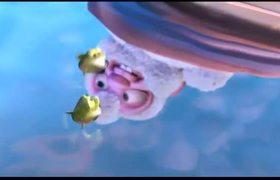 Boundin' La Oveja Rapada (Pixar Short)