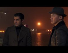 The Gentlemen - Official Movie Trailer #1 (2020)
