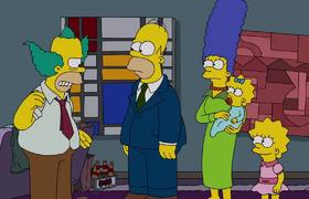 LOS SIMPSON - IT EL PAYASO - 3/5