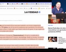 SE HUNDE TELEVISA! Ahora copia los programas Chafas de Tv Azteca para sobrevivir