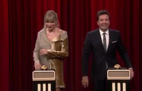 The Tonight Show:Name That Song Challenge with Taylor Swift
