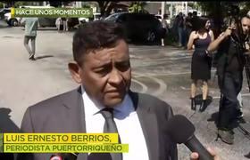 ¡Sara Salazar NO QUIERE que el cuerpo de José José se quede en México!