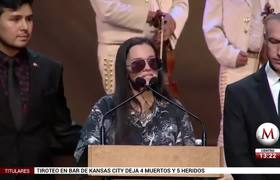 José José será cremado y cenizas se dividirán entre Miami y México: Sarita