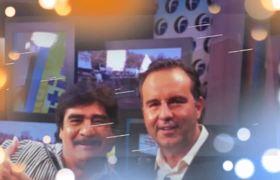 Esteban Arce el que tiene la exclusividad más jugosa de Noticieros Televisa.