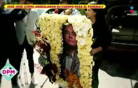 'José José no es de Sara, es de México': Gerardo Quiroz