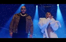 Fat Joe, Cardi B, Anuel AA - YES (Official Video)