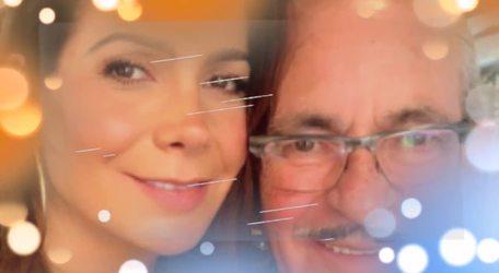 Muere el padre de Paty Manterola en Cuernavaca