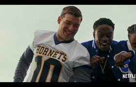 Daybreak   Official Trailer   Netflix
