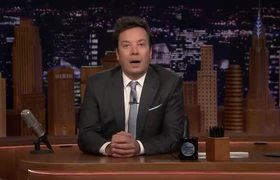 The Tonight Show: Picture This: Taylor Swift, Fox News