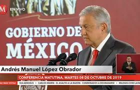 Lopez Obrador está dispuesto a que Sedena traslade cuerpo de José José