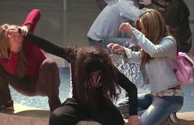 Mean Girls Funny Scene