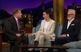 The Late Late Show: Whitney Cummings Isn't Happy About Her West Virginia Roots
