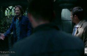Supernatural 15x01 Sneak Peek