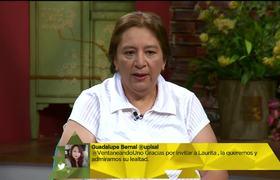 Sara Sosa era muy grosera con su papá José José - Laura Núñez fue testigo