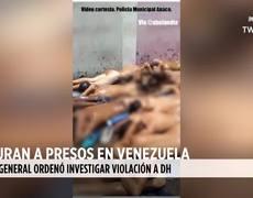 #VIDEO: Asi Torturan a presos en Venezuela