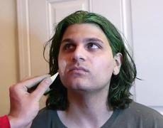 JOKER 2019 Makeup Tutorial - Joaquin Phoenix #Halloween2019