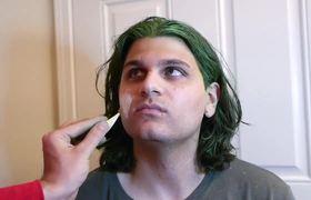 JOKER 2019 Makeup Tutorial - Joaquin Phoenix #Halloween2019