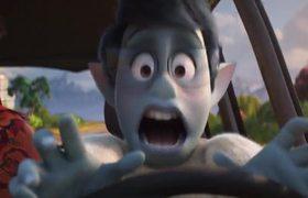 Onward | Official Trailer - Pixar