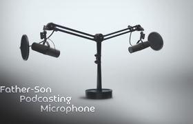 Podcasting de Padre e hijo #SNL