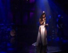 Camilla Cabello: Easy (Live) #SNL