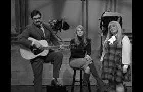 Peter, Paula & Murray #SNL