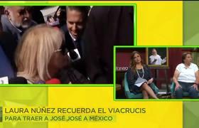¡Laura Núñez confiesa que demandarán a Sara Sosa!