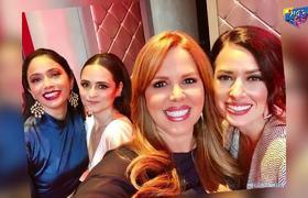 María Celeste no aguanta críticas por Anel y se va de Instagram