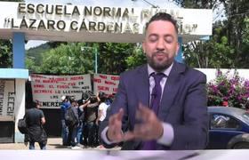 EL PULSO DE LA REPÚBLICA: BARBOSADAS -