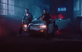 Mau y Ricky, Nicky Jam - BOTA FUEGO (Official Video)
