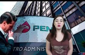Moches en Pemex pagaron la campaña de #EPN