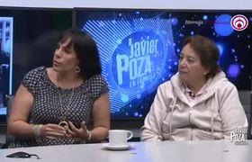 ¿Qué pasó después del adiós a #JoséJose? Javier Poza platicó con Marysol Sosa y Laura Núñez