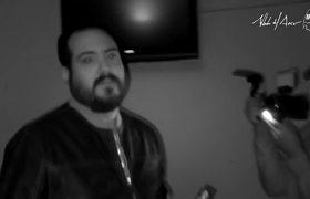 Alberto del Arco: Nunca había investigado un motel así. ¡No lo vuelvo a hacer!