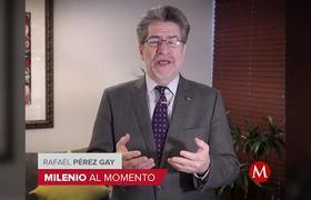 #LeyBonilla, autoritarismo e indecencia política: Rafael Pérez Gay
