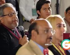 #AMLO sobre emboscada a Policías en #Michoacán