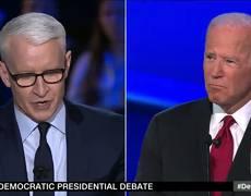 Debate de Demócratas - Resumen