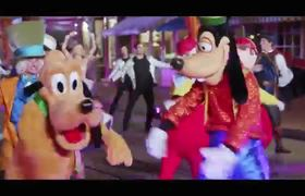 Disney Night Opening Number - Dancing with the Stars