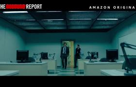 The Report - Official Movie Trailer #1 (2019)