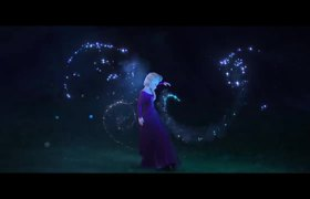 Frozen II - Official Movie International Trailer #1 (2019)