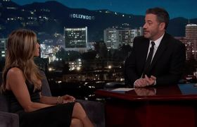 JKL: Jennifer Aniston Doesn't Know Why She Joined Instagram