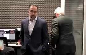 #VIRAL: Desaira Javier Lozano a Jaime Bonilla
