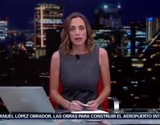 Alfonso Durazo confirma detención de Ovidio Guzmán, en Culiacán, Sinaloa