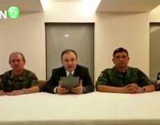 Dejan libre al hijo de El Chapo supuestamente detenido en #Culiacán